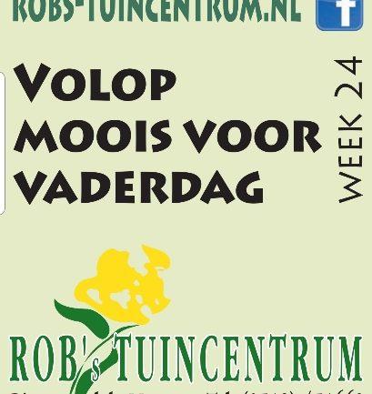 Aanbieding van de week: Volop moois voor VADERDAG!!